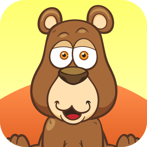 Memory training game for kids 益智 App LOGO-APP開箱王