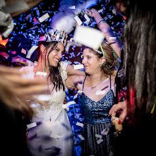 Fotógrafo de bodas German Bottazzini (gerbottazzini). Foto del 10.07.2017