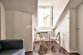 Studio 10,53 m2