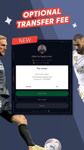 LaLiga Fantasy MARCAufe0f 2021: Soccer Manager 4.4.3 screenshots 20