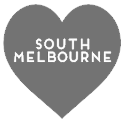 Love South Melbourne icon
