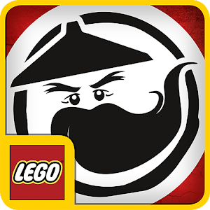 LEGO® Ninjago™ WU-CRU - Экшен