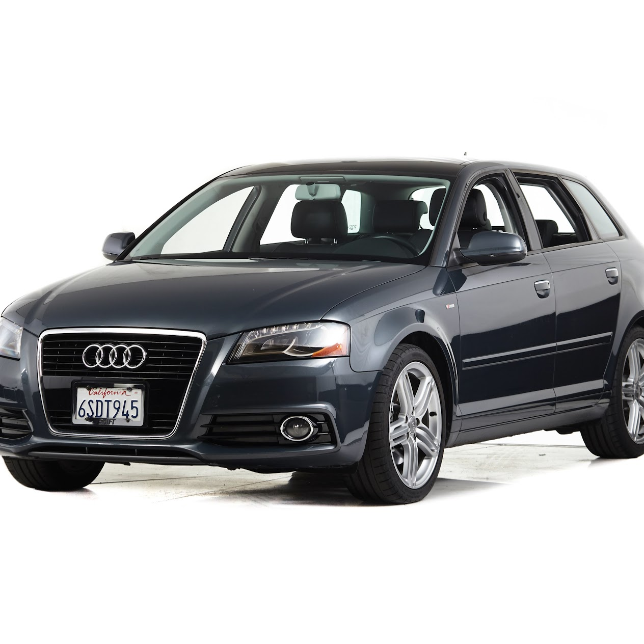Audi q7 for sale in san diego