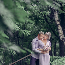 Wedding photographer Viktoriya Midonova (Midonova). Photo of 15.06.2016