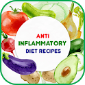 Anti Inflammatory Diet Recipes: Healthy Diet Meals icon