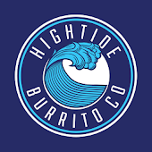 Hightide Burrito