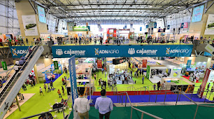 Infoagro Exhibition.