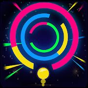 Color Circles Dash