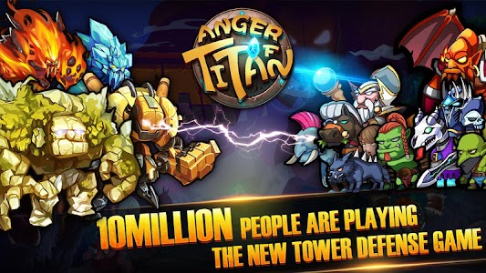 Age Of Titans: War v1.4.1 (Mod Money/Energy/Stars)