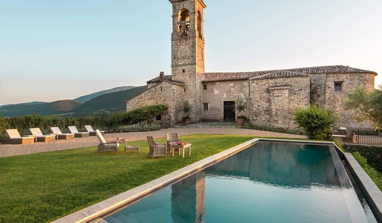 Villa avec piscine Italie