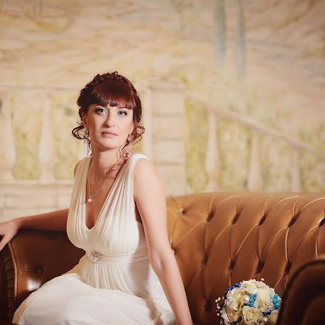 Wedding photographer Katerina Cherkashina (BellaLuna). Photo of 03.07.2015