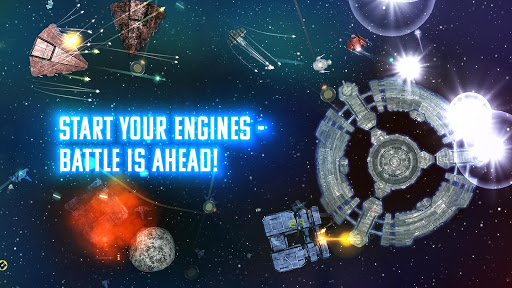 Event Horizon: spaceship builder and alien shooter 2.5.2 screenshots 10