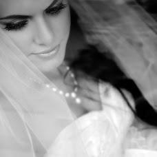 Wedding photographer Éva Pálinkás (evaandmike). Photo of 26.08.2014