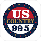 US COUNTRY 99.5