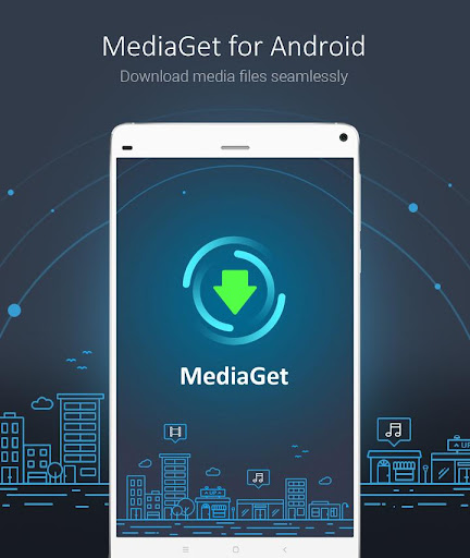 MediaGet - torrent client screenshot 10