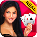 Real Teen Patti icon
