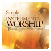 Here I Am to Worship [Instrumental]