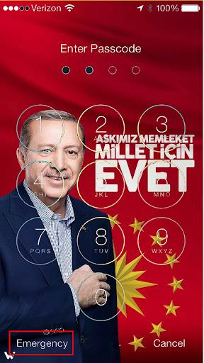 Download Recep Tayyip Erdoğan Hd Duvar Kağidi Wallpaper Apk