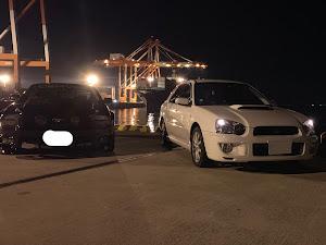 インプレッサ スポーツワゴン  WRX 4WDのカスタム事例画像 桐生さんの2019年01月14日00:10の投稿
