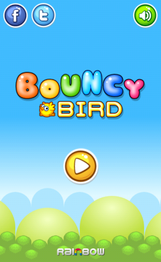 Bouncy Bird