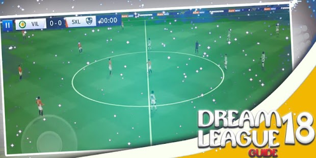 Tips For Dream League Soccer 2018 - náhled