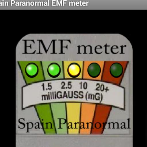 SP EMF meter + Lantern