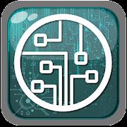 Circuit Line Puzzle