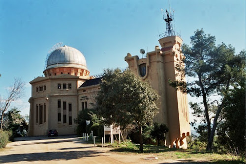 Photo Observatori Fabra