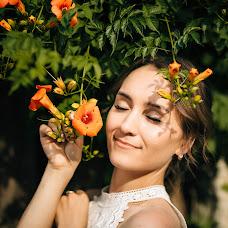 Wedding photographer Anna Khomutova (khomutova). Photo of 29.07.2018