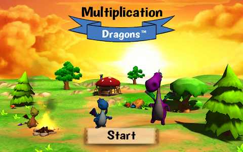 Multiplication Dragons v1.0.5