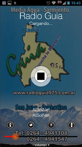 Cadena Guia Radios