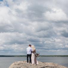 Wedding photographer Tatyana Koshutina (TatianaKoshutina). Photo of 01.08.2018