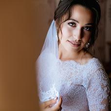 Wedding photographer Islam Nazyrov (nazyrovislam). Photo of 25.07.2018