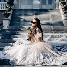 Wedding photographer Saulius Aliukonis (onedream). Photo of 27.10.2018