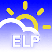ELPwx El Paso Weather News App