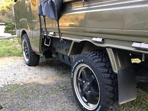 ハイゼットトラックのカスタム事例画像 ちやんひろさんの2020年03月06日21:26の投稿