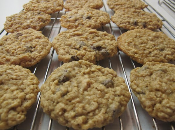 Drop rounded teaspoons onto greased cookie sheets and bake at 375 for 10min or...