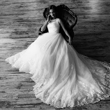 Wedding photographer Maksim Ilin (Max86). Photo of 09.08.2018
