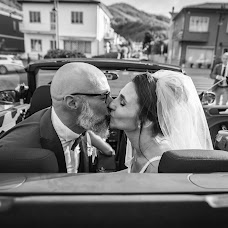 Wedding photographer Marco Ruzza (ruzza). Photo of 02.10.2017
