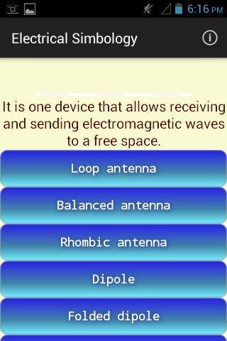 無料教育Appの電気シンボル|記事Game