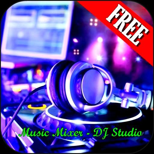 Sound Music Mixer DJ TIP