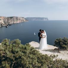 Wedding photographer Aleksandr Berezhnov (berezhnov). Photo of 21.05.2018