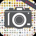 Emoji Camera Sticker Maker Pro 1.0