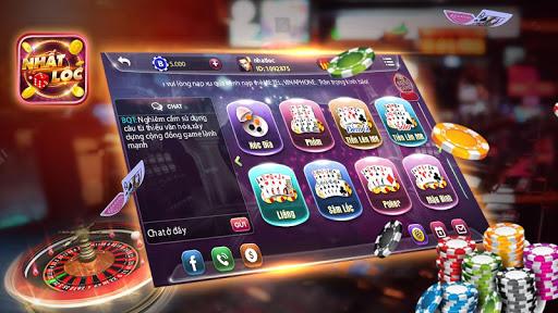 Game danh bai doi thuong Nhất Lộc Online screenshot 2