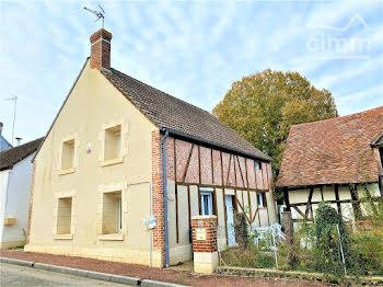 maison à Cernoy-en-Berry (45)