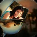Glass Photo Frame icon