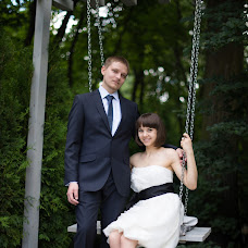 Wedding photographer Sergey Konstantinov (mosxa). Photo of 10.03.2015