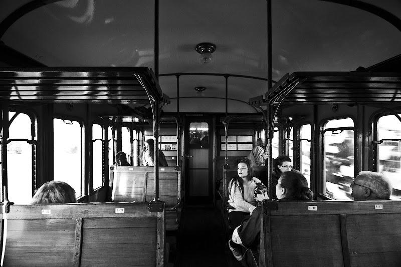 Carrozze ferroviarie, di Pino1963