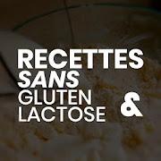Recettes sans gluten & lactose