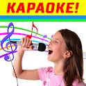 Караоке на русском, с записью для детей. Бесплатно icon